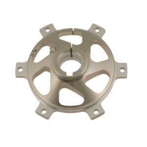Al Sprocket Hub Ø 30 mm