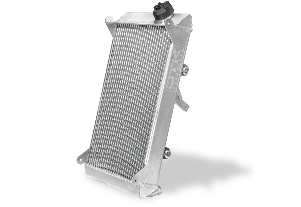 OTK 470 X 265 X 43 mm Radiator Kit