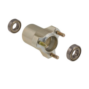 BST Wheel Hub - 75 mm Al
