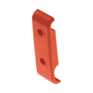 Front Bumper Support Bracket - Red