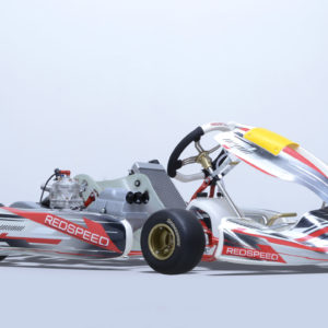 Redspeed Race Kart