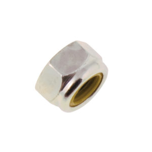 M14 X 1,5 mm Low Self-locking Nut