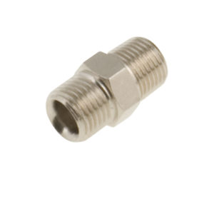 """Brake Pipe Straight Connector M10X1-1/8"""""""