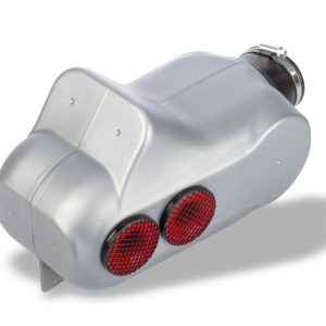 Arrow Intake Silencer LA22