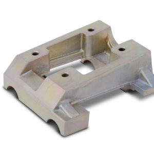 Inclined Engine Mount - 92 X 30 mm OK