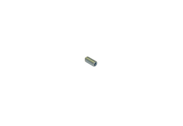 M5 X 12 mm Grub Screw with Conical Tip