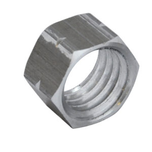 Adjustable Seat Support Left Nut M14 X 2