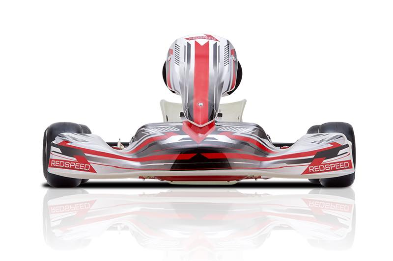 redspeed chassis 01